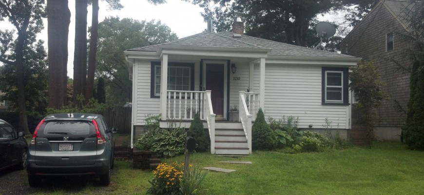 1130 Sassaquin Avenue, New Bedford, MA 02745